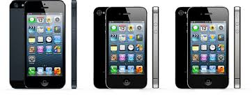 iPhone 5 vs iPhone 4S vs iPhone 4 Which iPhone should you