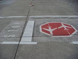 Air cross