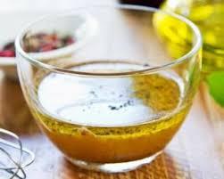 cuisine legere vinaigrette légère à la moutarde recipe sauces vinaigrette