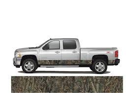 100 Camo Wrap For Truck Amazoncom Oak Ambush 3m 7yr 12 X 25 Rocker Panel Decal