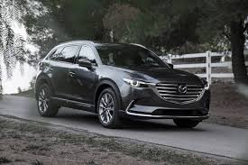 2017 Mazda CX 9 SUV Pricing For Sale