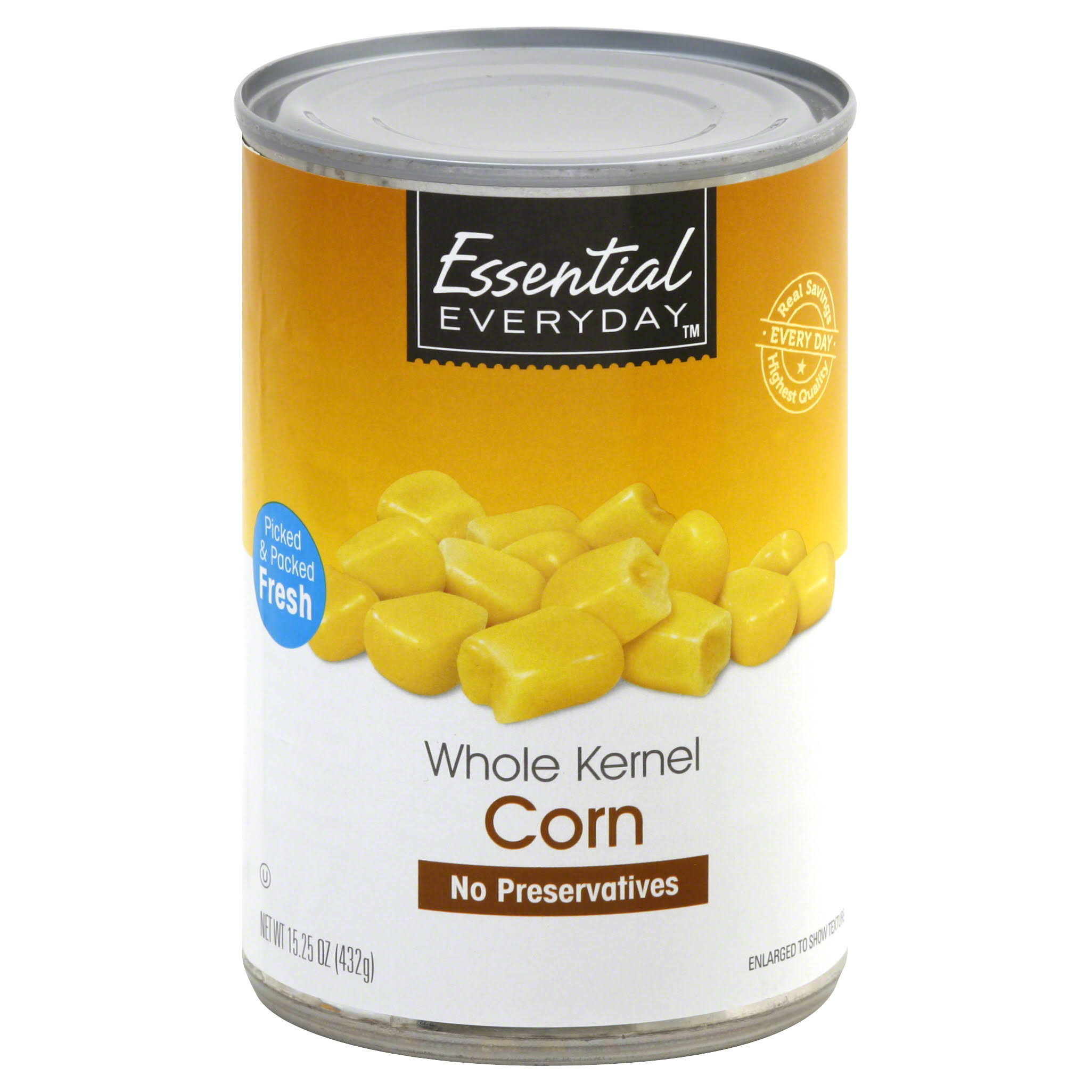 Essential Everyday Corn