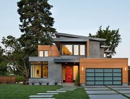 Modern House Fronts by Best 25 Contemporary Home Exteriors Ideas On Modern