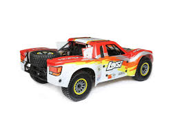 Losi Super Baja Rey 1/6 RTR Electric Trophy Truck (Red) [LOS05013T2 ... Sara Price Mx Joins Rpm Offroad In Trophy Truck Spec Score Baja 1000 Off Road Racing Youtube 2015 1 Galindo Motsports Race Lego Technic With Sbrick Menzies Motosports Conquer The Red Bull Beating Tote Bag For Sale By Robert Mckinstry Rob Mcachren Takes Victory 2014 Edge Of Control 2xl Games Fibwerx Fiberglass Robbygordoncom News An Allnew Taking On The Peninsula Watch Bj Baldwin Unleash His 800hp Chevrolet