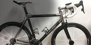 cadre velo sur mesure vélo sur mesure cadre haut de gamme titane carbone raymond cycles