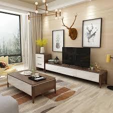 modern tv einheit entertainment plattform wohnzimmer rooom möbel massivholz tv stehen buy moderne tv einheit unterhaltung plattform unterhaltung