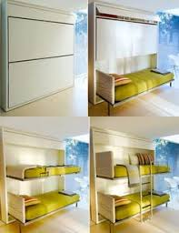 Diy Murphy Bunk Bed by Murphy Style Bunk Beds Would Be Cool In A Beach Condo For Those