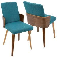 100 Mid Century Modern Canada Contemporary Teal Dining Chair New Design Model