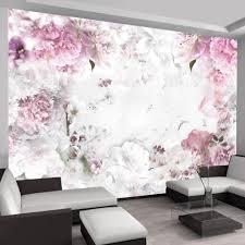 fototapete selbstklebend blumen natur 343x256 cm tapete wandtapete wandbilder klebefolie dekofolie tapetenfolie wand dekoration wohnzimmer abstrakt