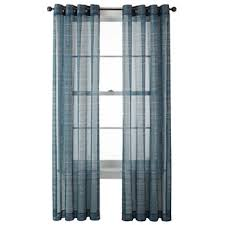 sheer curtains clearance jcpenney