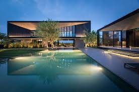 104 Architecture Of House A These Are The World S Most Beautiful Modern Residences Architizer Journal