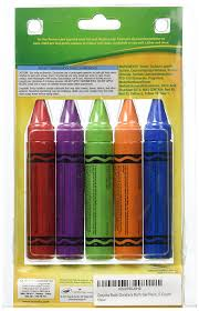 Crayola Bathtub Crayons Target by Amazon Com Crayola Body Doodlers Bath Gel Pens 5 Count Beauty