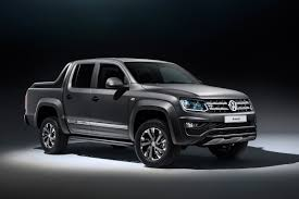 Volkswagen Amarok Dark Label Special Edition Arrives In UK   Auto ... Gear Volkswagen Amarok Concept Pickup Boasts V6 Turbodiesel 0 2014 Canyon Review And Buying Guide Best Deals Prices Buyacar Cobra Technology Accsories Program For Vw Httpvolkswanvscoukrangeamarok Gets New 201 Hp Diesel Special Edition Hsp Manual Locking Hard Lid Dual Cab A15 Car Youtube The Pickup Is An Upmarket Entry Into The Class Volkswagen Truck Max Would Probably Bring Its To Us If
