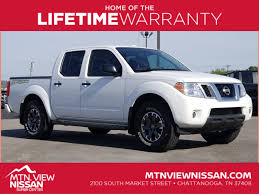 100 Truck Pro Memphis Tn Nissan Frontier For Sale In Cleveland TN 37311 Autotrader