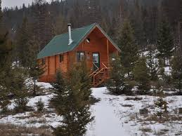 Cozy Cabin in the Woods of NW Montana Peac VRBO