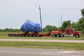 100 North American Trucking Faymonvillegroup Multi Axle Trailer Extendable Onroad