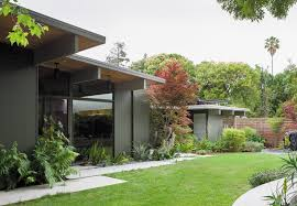 100 Eichler Landscaping Photo 3 Of 9 In Creative Landscape Design For A Renovated In