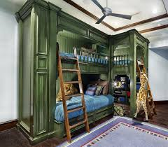 20 The Coolest Bunk Beds For Kids