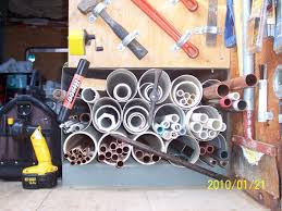 Pipe Rack Ideas Needed - RIDGID Plumbing, Woodworking, And Power ...
