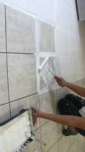 how to paint your tile remingtonavenue projects diy