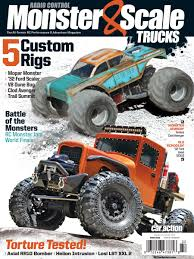Monster And Scale Trucks 2016 - Special -Issues - Air Age Store Custom Monster Jam Bodies Multi Player Model Toy L 343 124 Rc Truck Car Electric 25km Gizmo Toy Ibot Remote Control Off Road Racing Alive And Well Truck Stop Vaterra Halix Rtr Brushless 110 4wd Vtr003 Cars 2016 Year Of The Volcano S30 Scale Nitro 112 24g High Speed Original Wltoys L343 Brushed 2wd Everybodys Scalin For Weekend Trigger King Mud