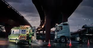 100 Volvo Truck Center Action Service S