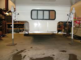 Truck Camper Storage And Stability - Blog