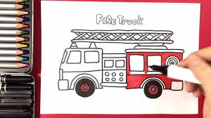 Learn Drawing For Childrens How To Draw Fire Truck Song Nursery ... Nct 127 Fire Truck Mv Youtube Kids Channel Formation And Uses Garbage Song For Videos Children Blaze Transforming The Monster Machines Nick Jr Worlds Coolest Learning Colors Collection Vol 1 Learn Colours Trucks Songs Great Fighting Macihnes With Color Garage Animation Little Heroes 2 New Engine Mayor Spark Ryan Pretend Play Vehicle Play Tent Ralph Rocky Tow For Car