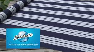 Video Of Sunbrella Captain Navy/Natural Classic Awning Stripe ... Stark Mfg Co Awning Canvas Sunbrella Marine Outdoor Fabric Textiles Stripe 479900 Greyblackwhite 46 72018 Shade Collection Seguin And Home Page Residential Fabrics Commercial How To Use Awnings Specifications Central Forest Green Natural Bar 480600