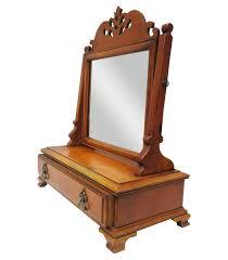 Mens Wooden Dresser Valet by Vintage Men U0027s Wood Shaving Stand U0026 Valet Chairish