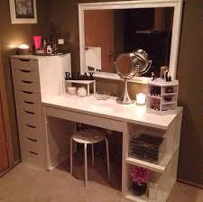 great ikea micke desk with integrated storage urban sales nz