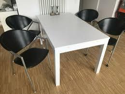 4 italienische designer stühle calligaris für z b esszimmer