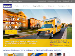 Penske Truck Rental - Moving Truck Rentals Penske Acquires Old Dominion Lvb Truck Rental Agreement Pdf Ryder Lease Opening Hours 23 Stevenage Dr Ottawa On Freightliner M2 Route Delivery Truck Equipped Tractor Trailer This Entire Is A Flickr Leasing Rogers Willard Inc 16 Photos 110 Reviews 630 To Acquire Hollywood North Production Rources South Pladelphia Pa