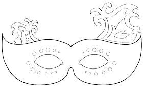 Owlette Coloring Page Mask Masks Pages A