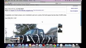 100 Cars And Trucks For Sale By Owner Craigslist Wyoming Thestartupguideco