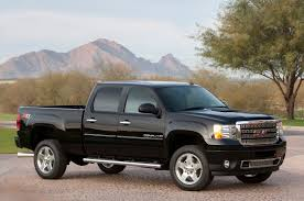 100 2013 Gmc Denali Truck GMC Sierra Reviews And Rating Motortrend
