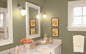 Bathroom Tile Colour Schemes by Bathroom Color Schemes Brown White Tile Backsplash Wooden Open