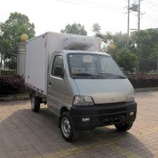 China Changan 1 Ton Small Refrigerated Truck For Sale - China Mini ... 2019 New Hino 338 Derated 26ft Refrigerated Truck Non Cdl At 2005 Isuzu Npr Refrigerated Truck Item Dk9582 Sold Augu Cold Room Food Van Sale India Buy Vans Lease Or Nationwide Rhd 6 Wheels For Sale_cheap Price Trucks From Mv Commercial 2011 Hino 268 For 198507 Miles Spokane 1 Tonne Ute Scully Rsv Home Jac Euro Iv Diesel 2 Ton Freezer Sale 2010 Peterbilt 337 266500