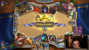 Shaman Overload Deck Loe by Hearthstone Deck Chaman Face Full Win Youtube