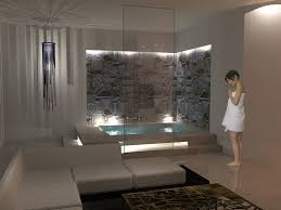 100 Modern Home Interiors Sustainable Interior Ideas Design Concrete Plans Mandir