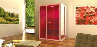 sauna und infrarot superior luxury whirlpools