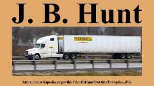 J. B. Hunt - YouTube Strong Economy Lifts Jb Hunt Earnings Barrons Why The Trucking Shortage Is Costing You Transport Topics Driving Jobs At Local Old Knightswift Shines But Not Above Large Industry Peers Knight Leads The Way Through Intermodal Dominance Combined With Drivejbhuntcom Company And Ipdent Contractor Job Search Services Jbht Stock Price Financials News Semi Today Rebrncom Facility Gleaning Best Of Top 50 Trucking Firms Drivers May Weigh On Companies Wsj Dcs Central Region September 2013