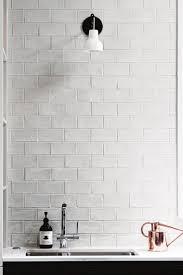 Rittenhouse Square Beveled Subway Tile by Top 25 Best Matte Subway Tile Backsplash Ideas On Pinterest