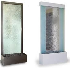 3 moderne zimmerbrunnen und indoor wasserfall ideen