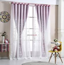 Curtains For Girls Room by Best Blackout Blinds For Baby Blinds For Kids Room Cartoon