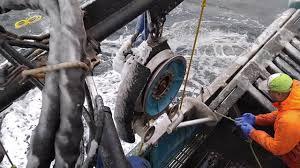 Deadliest Catch Boat Sinks Destination by F V Destination Video 7 49 Youtube