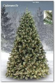 Pre Lit Pencil Cashmere Christmas Tree by Cashmere Fir Christmas Tree Artificial Pencil Christmas Tree Pre