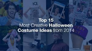 Halloween Costumes The Definitive History by Top 15 Most Creative Halloween Costume Ideas From 2014
