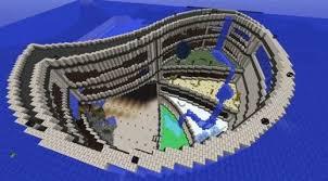 1 ideen und dinge die in minecraft gebaut werden