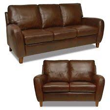 Italsofa Red Leather Sofa by Italian Leather Sofa Ebay